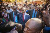 Bullet-Train Pledge, Splits Cost Zimbabwe Opposition in Vote