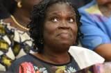 Ivory Coast's Ex-First Lady Simone Gbagbo, Along With Hundreds Of Others, Granted Amnesty