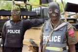Nigeria Orders Overhaul of Notorious Anti-Robbery Unit