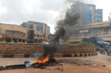Arrests of Lawmakers Spark Deadly Riots in Uganda