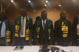 Stop Colluding With Opposition, War Vets Victor Matemadanda Warn America, Britain