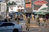No one ordered fatal shootings: Emmerson Mnangagwa