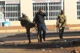 'Set up complaints mechanism against Zimbabwe Defence Forces'