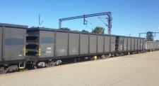 Limpopo Railway Lines Underused
