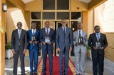 Place Citizens First, Rwandan President Paul Kagame Cautions