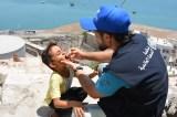UN targets half a million Yemenis in battle-scarred Hudaydah with cholera vaccine – UNICEF