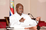 I can do away with parliament: President Museveni
