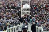 Govt photographer cropped photos of Trump's inauguration to make crowd look bigger