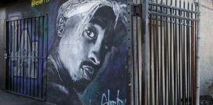 #RIP2PAC Remembering Tupac Amaru Shakur