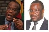 ED fires Tobaiwa Mudede, Demotes George Charamba… Zimbabweans celebrate