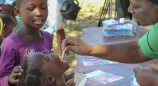 Minister Obadiah Moyo Blames Ian Smith's Pipes For Cholera Outbreak