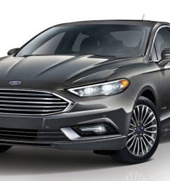 2017 ford fusion hybrid titanium more than just fuel savings [ 1280 x 667 Pixel ]