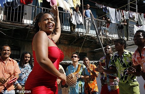 Cuban Culture Cigars  Rum Tour Dec 17 2017  African American Golfers Digest