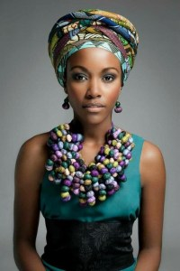 Head Wraps With Scarf Hairstyle Ideas Video Tutorials