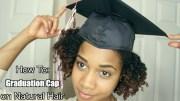put graduation cap