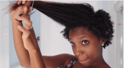 transition natural hair watch