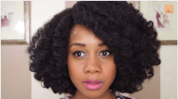 How To: Protective Style Crochet Braids /w Cuban Twist Weave