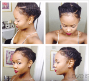 3 quick simple and easy hair styles