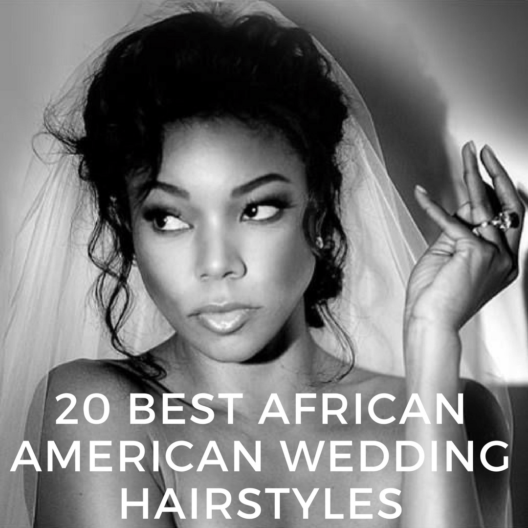 It S That Time Again 20 Best African American Wedding