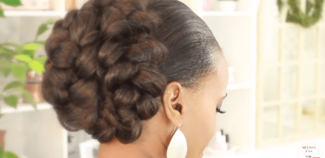 African American Hairstyles 2020 Natural Hair Care Braided