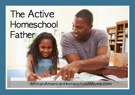 Active Homeschool Father