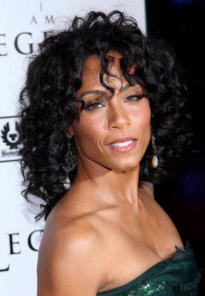 African American Short Curly Hairstyles 2020 Images