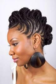 braids hairstyles black women