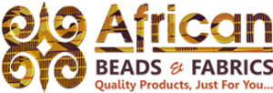African Beads and Fabrics