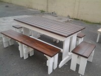 Outdoor Furniture, Outdoor Benches, Garden Benches, Patio ...