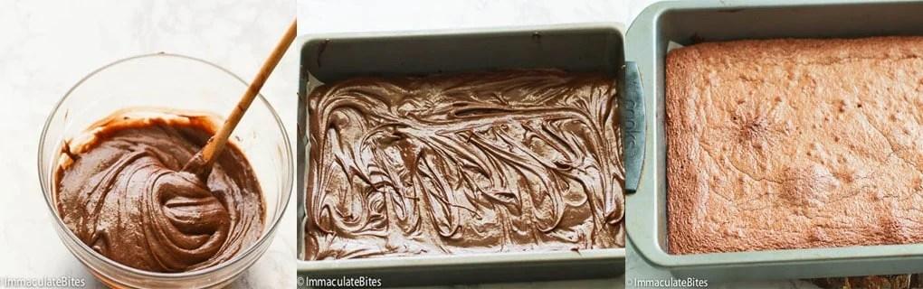 Homemade Brownies.4