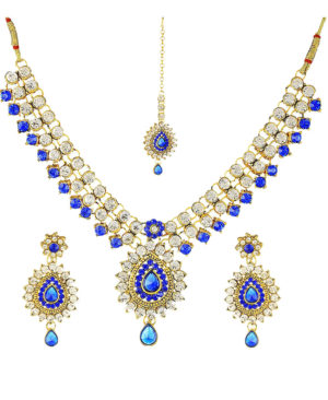 Exclusively made gorgeous Necklace Set