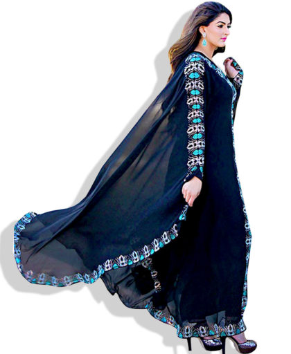 New Stylish Abaya Designs for Women