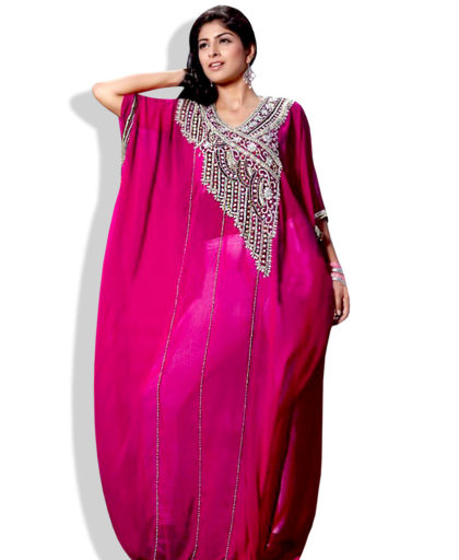 Maxim's Boutique Arabian Kaftan For Women