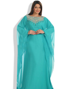 Latest Design and High Quality Muslim Dress