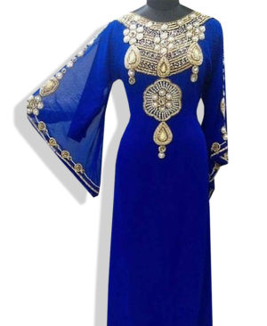 Latest Design style your kaftan High Quality Muslim Dress