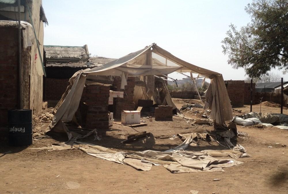 MSF Leaving Sudan