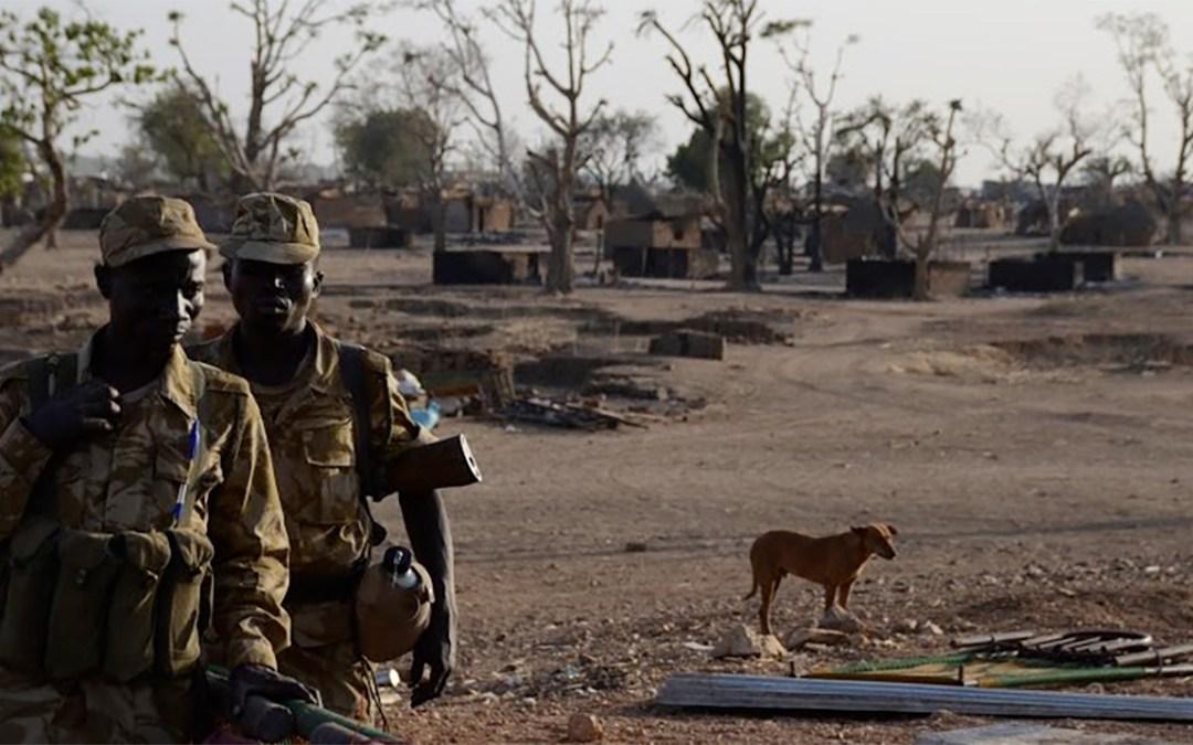 South Kordofan at a Standstill