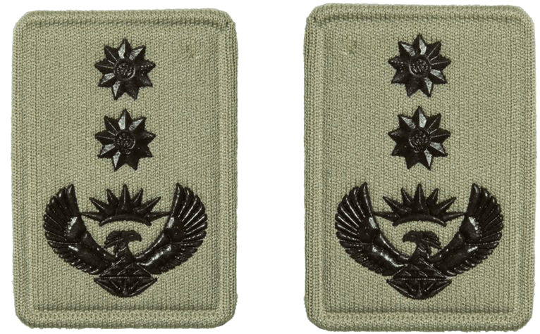 SANDF Colonel and Captain (SAN) Officer Promotions