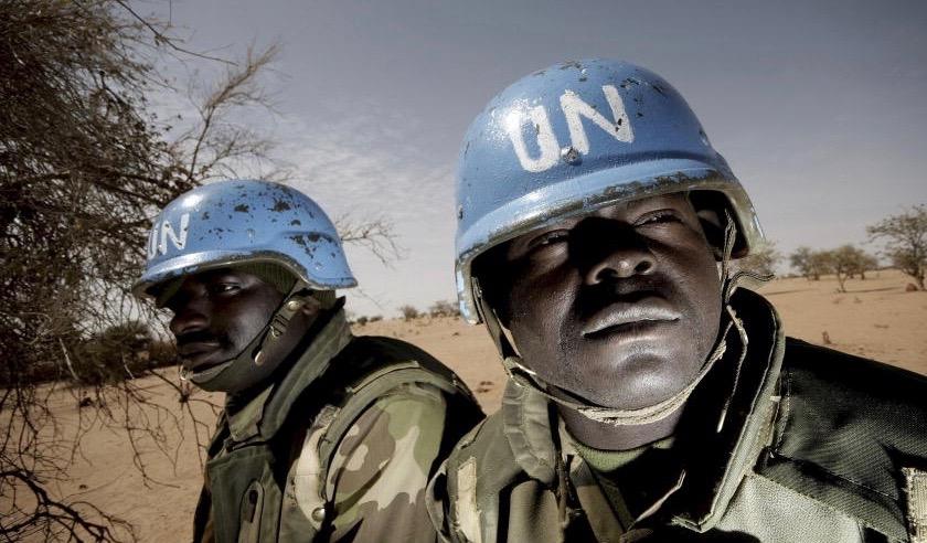 Darfur disarmament: Local leaders fear more war than peace
