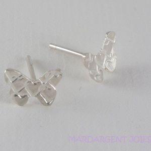 Butterfly Earrings Mini