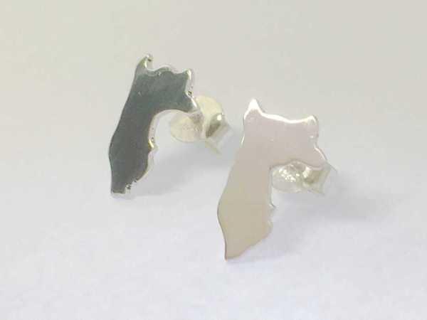 Peru Earrings