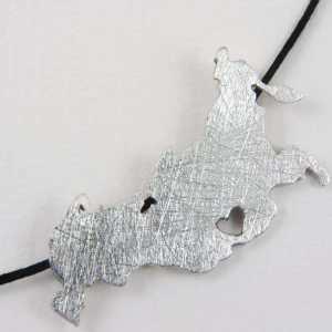Collar Russia