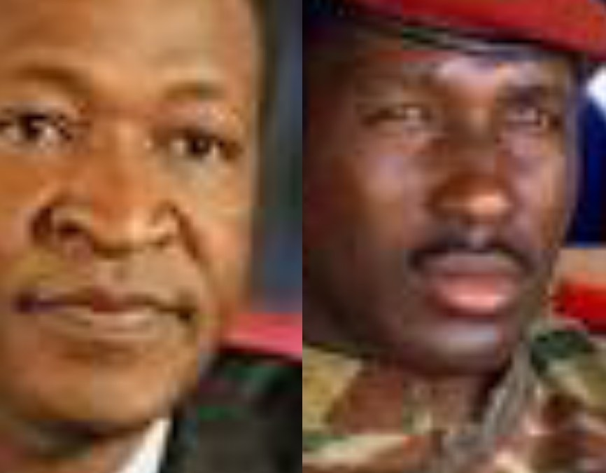 34 Years After his Assassination, Trial of Burkina Faso's Revolutionary Leader, Thomas Sankara Begins! - My Beautiful Black Ancestry