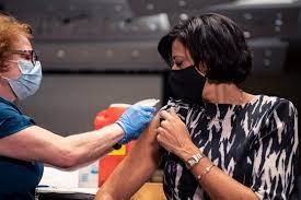Although The Flu Disappeared Last Year, Health Officials Urge Americans to Get Flu Shots – Your Black World
