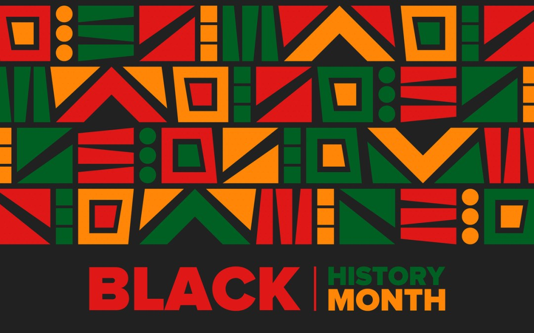 Black History Month: In the face of adversity   HRZone
