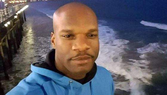 Black Man Shot In California, Police Are Investigating It As A Hate Crime | Bossip