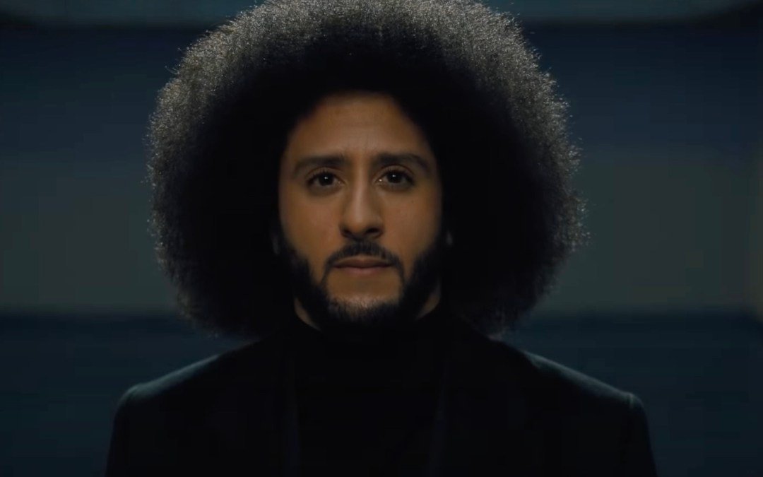 Colin In Black And White Trailer: Ava DuVernay And Netflix Tell The Story Of Colin Kaepernick