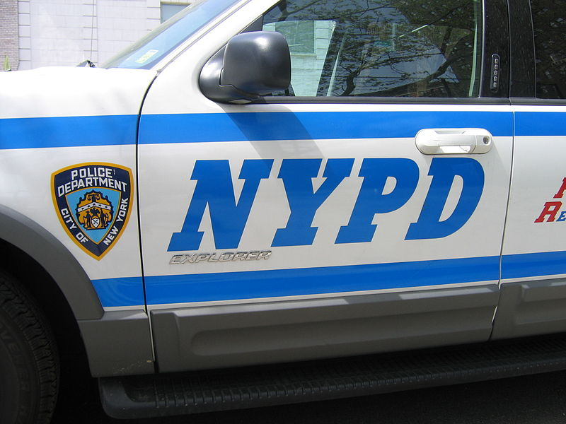 Vaccine mandate for police? NYC looking at 'all options' |  New York Amsterdam News: The new Black view