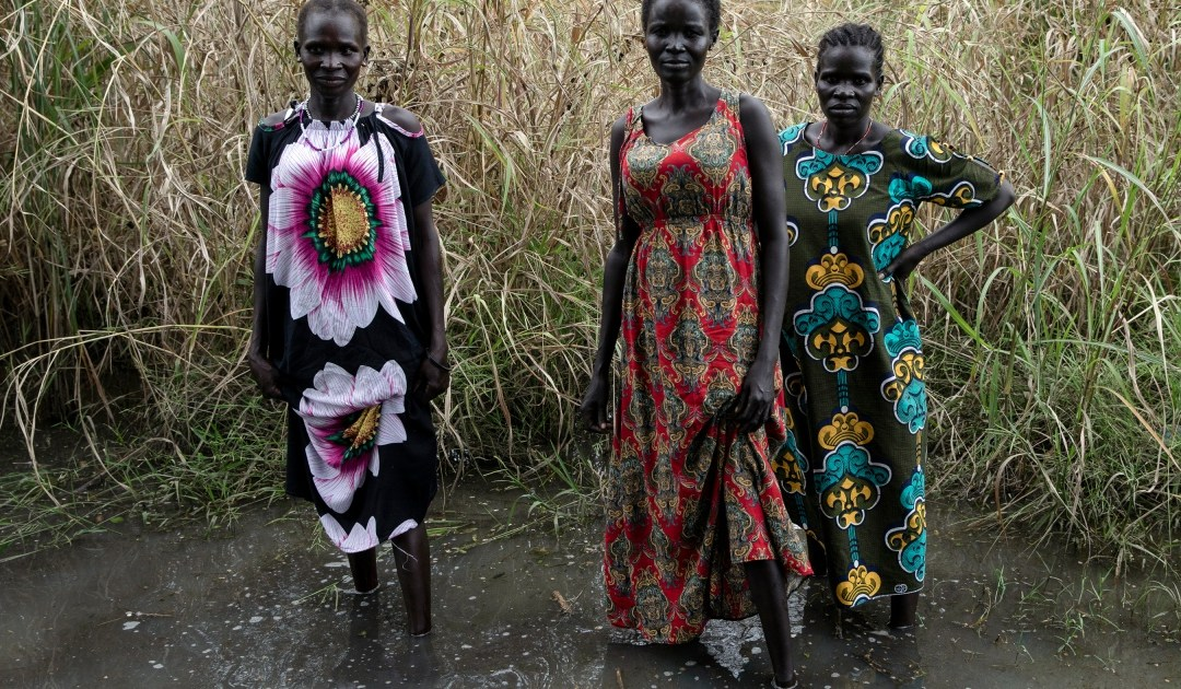 'Worst thing in lifetime': South Sudan floods affecting 700,000 | Climate Change News | Al Jazeera