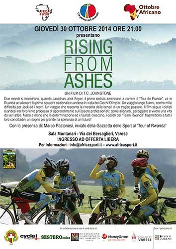 Locandina_Rising-from-Ashes_30-Ottobre-2014_LV